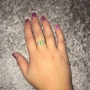 Kay ring